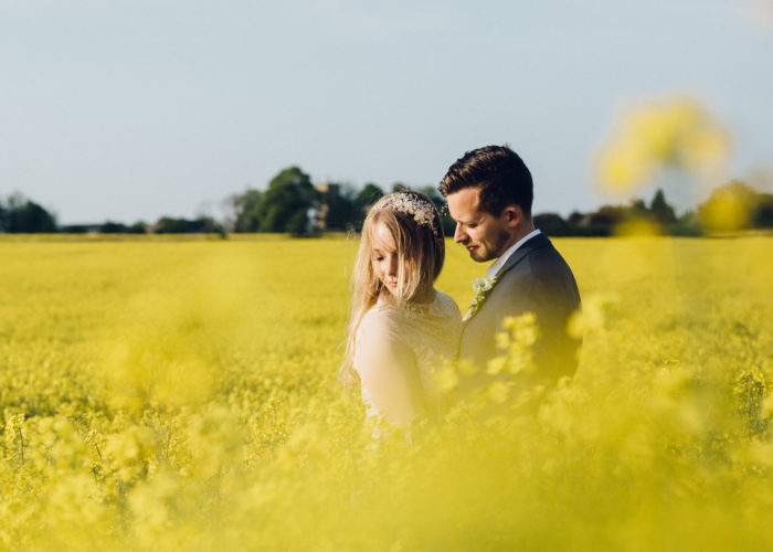 Elopement - Amanda + Scott